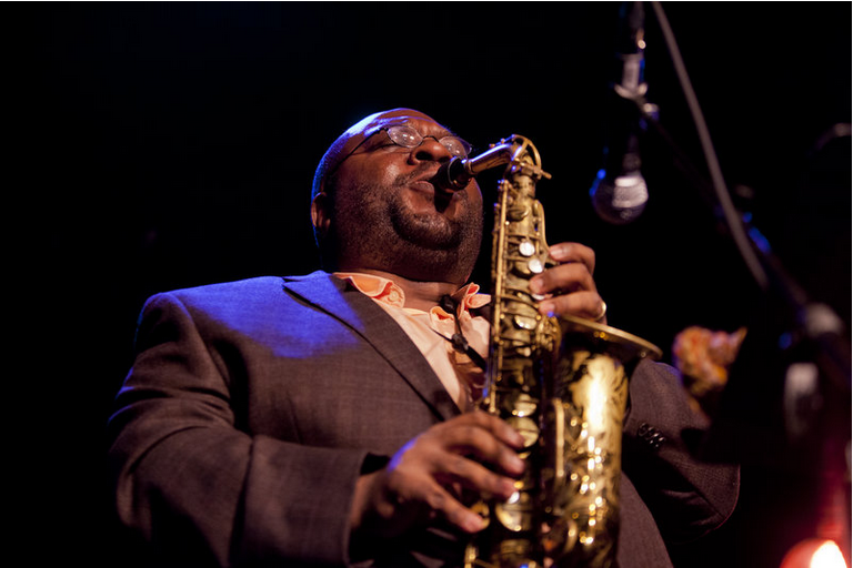 Darius Jones, wjf 2015
