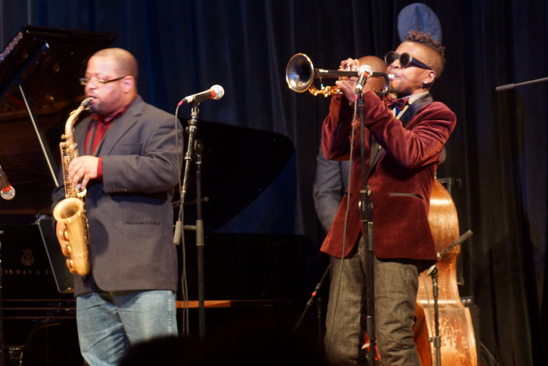 Winter Jazzfest Roy Hargrove