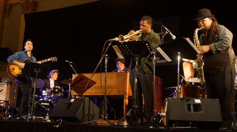 Dr. Lonnie Smith, Winter Jazzfest