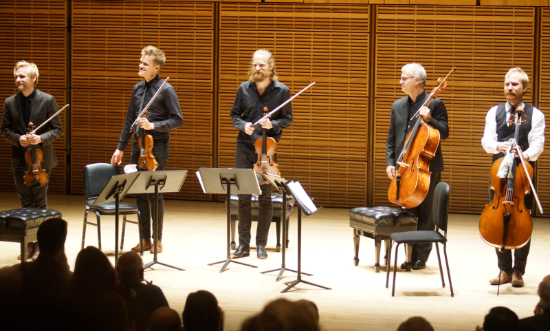 Danish String Quartet-003