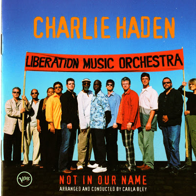 Charlie Haden Liberation Orchestra