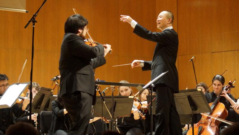 Tan Dun Juilliard Orchestra Met Museum-010