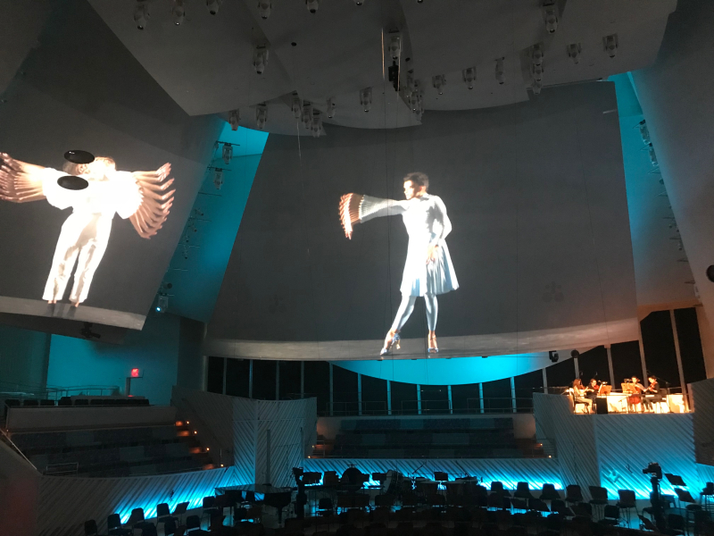 New World Symphony 2018 - 4