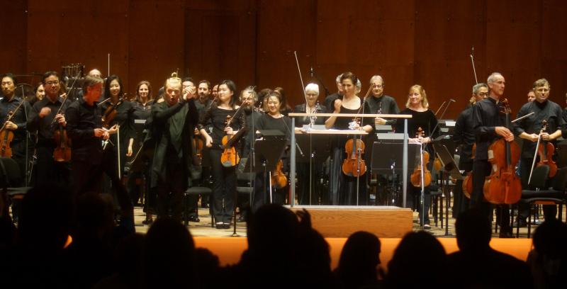 NY Philharmonic - 3