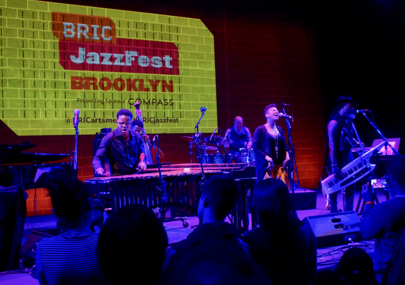 181018 BRIC Jazz Fest Thursday - 22