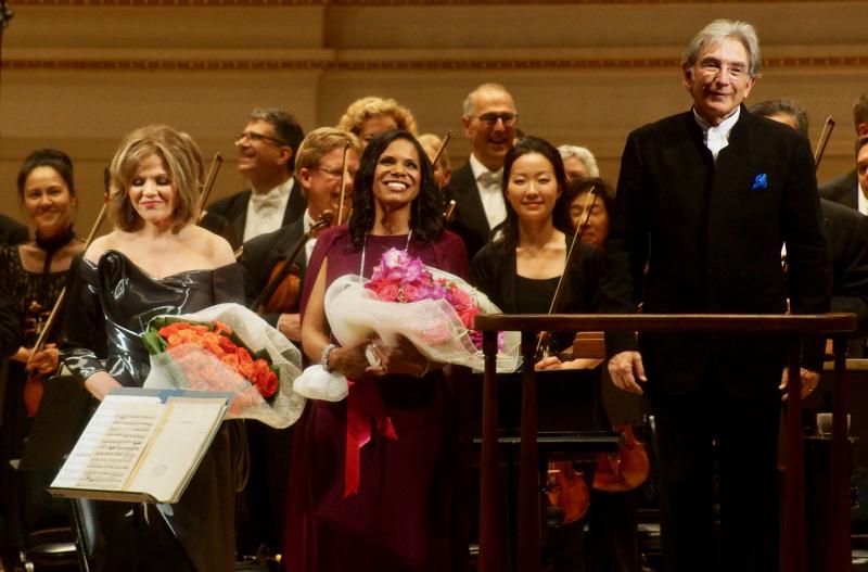 San Francisco Symphony Carnegie Hall Gala - 15