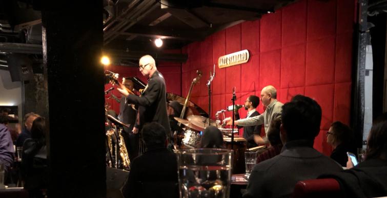 Brian Blade Jazz Standard