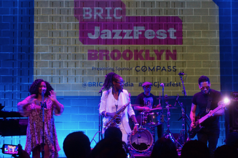 181018 BRIC Jazz Fest Thursday - 6