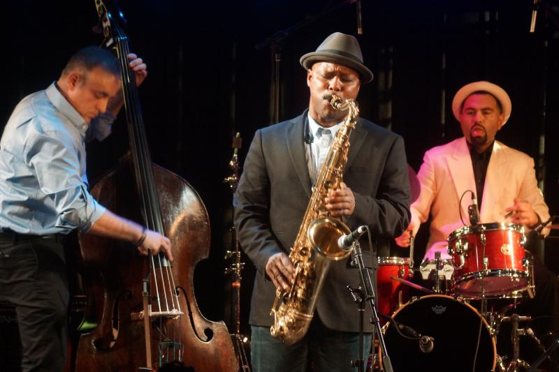 181018 BRIC Jazz Fest Thursday - 14
