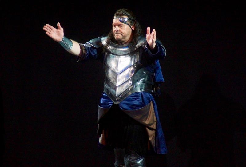 Met Opera Die Walküre - 40
