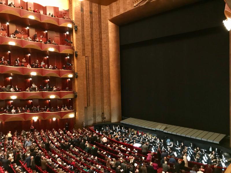 Met Opera Die Walküre - 2