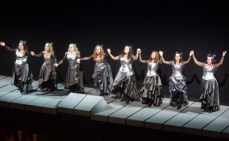Met Opera Die Walküre - 8