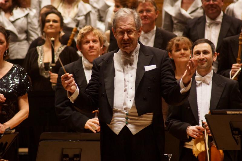 John Eliot Gardiner, Orchestre Revolutionnaire et Romantique