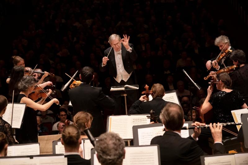 Orchestre Revolutionnaire et Romantique Carnegie Hall