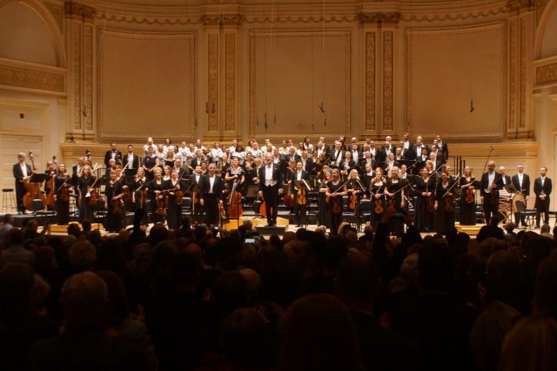Orchestre Revolutionnaire et Romantique