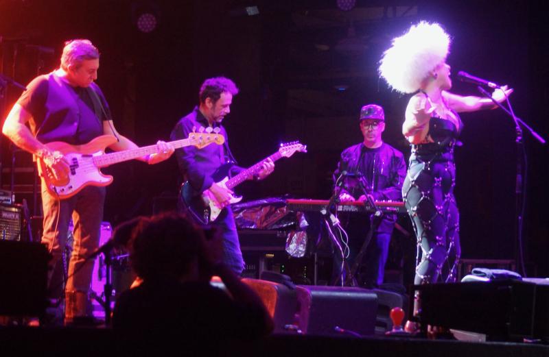 Lady Blackbird, BRIC Celebrate Brooklyn 9.18.21